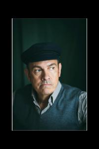 Schauspieler Portrait