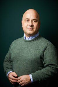 Portrait Peter Figge